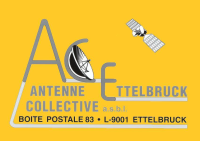 Antenne collective Ettelbruck